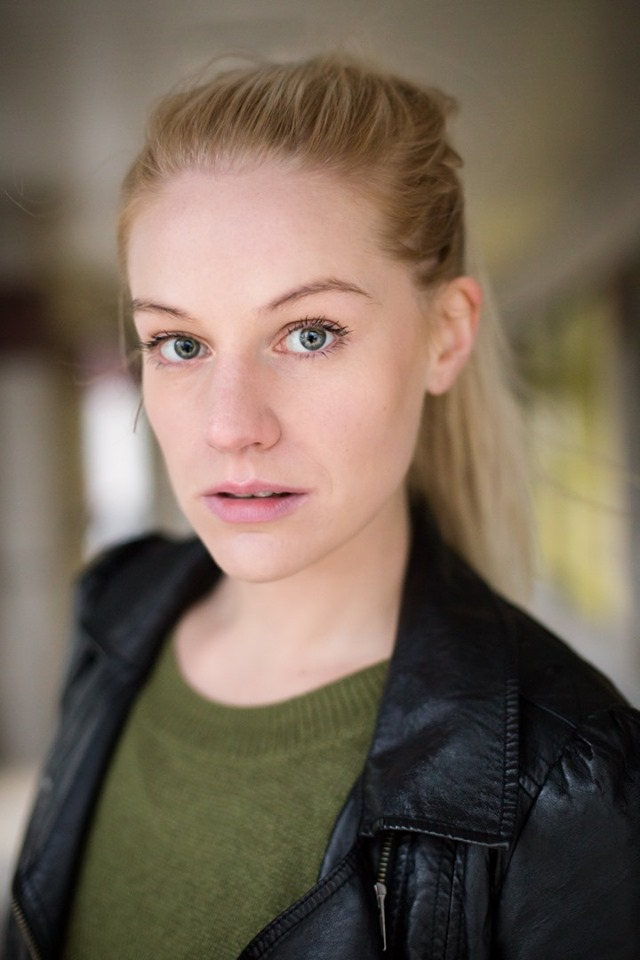 Lisa-Marie Flowers Larsen